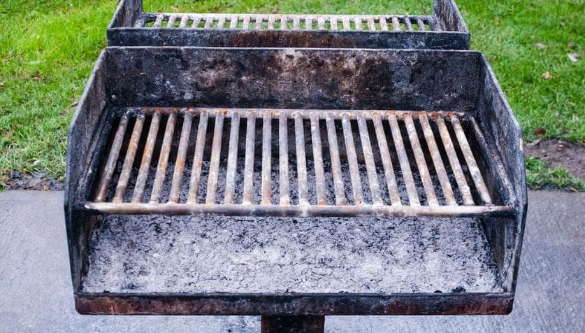 Is It Safe to Grill on a Rusty Cast Iron Grill?