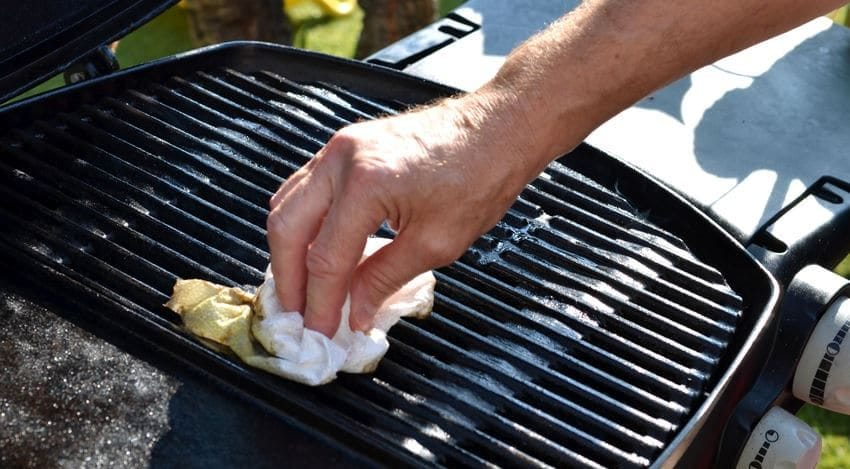 Ultimate Grill Cleaning Guide How Important Is It?