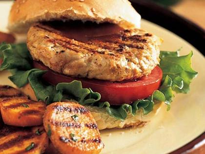 Read more about the article Do Turkey Burgers Grill Faster Than Beef Burgers ?