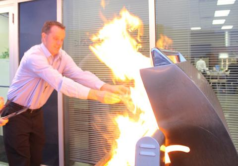 Read more about the article How to Prevent Grill Flare Ups