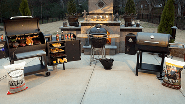 Outdoor Grilling For Dummies? All You Ever Wanted to Know