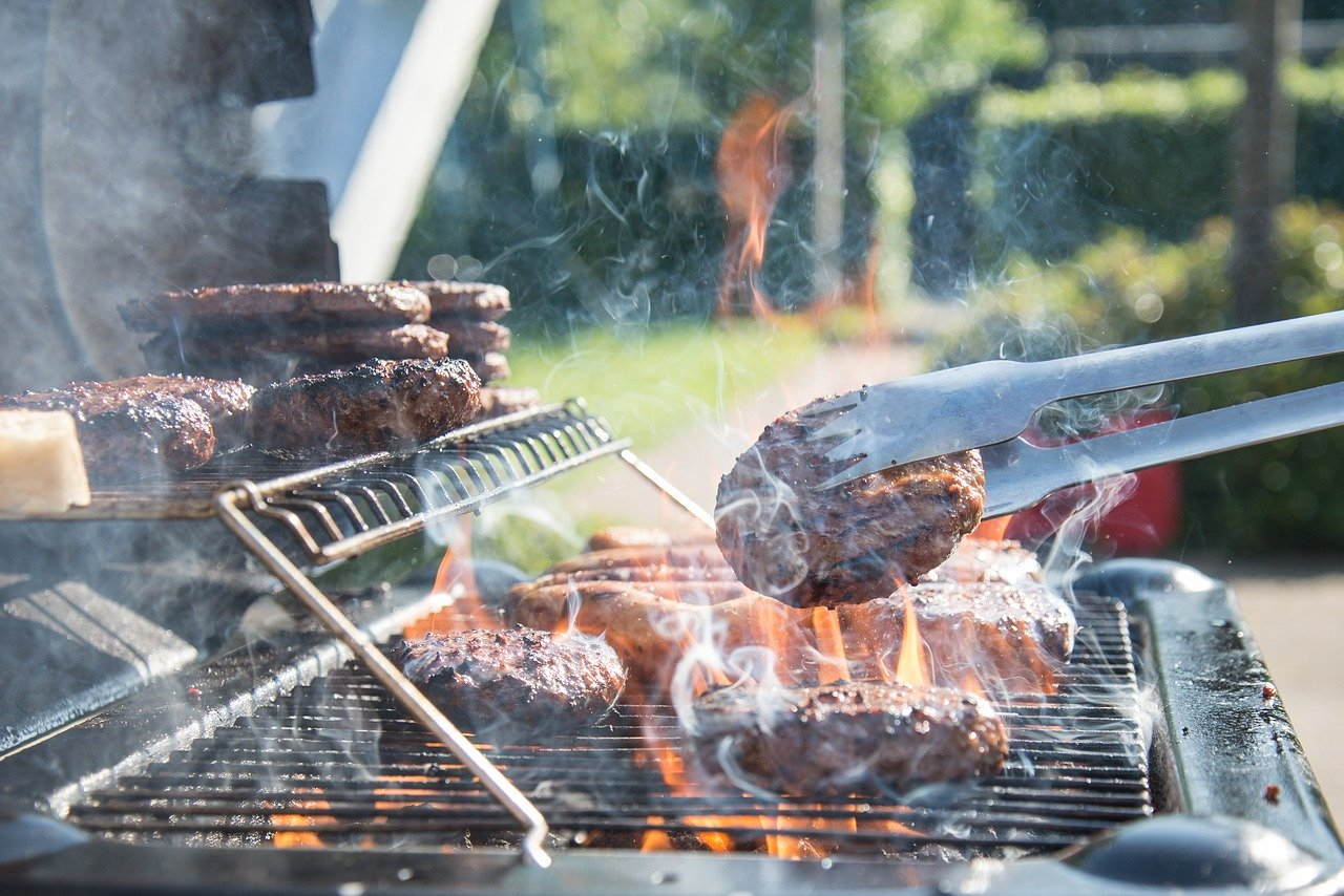 Read more about the article Best Grilling Gadgets for a Backyard BBQ: Reviews 2020