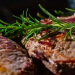 Grilling the Best Meat