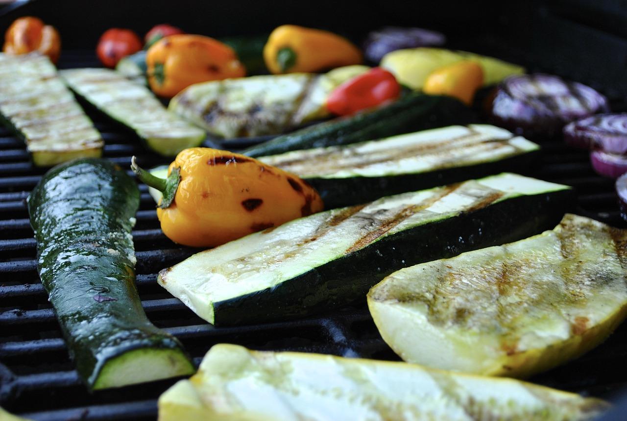 season a new grill